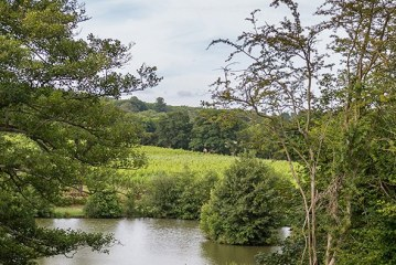 Kingscote Valley Attractions