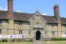 Sackville College open to the public