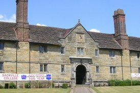 Sackville College open to the public