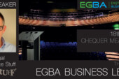 The Inaugural Egba Business Lecture