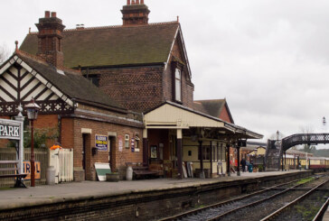 Fathers Day Lounge Car Breakfast – Sunday 21st June – Bluebell Railway