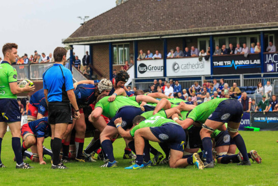 East Grinstead Rugby Club announce two pre-season home fixtures