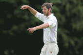 East Grinstead Cricket skipper says – 'We'll blast back'