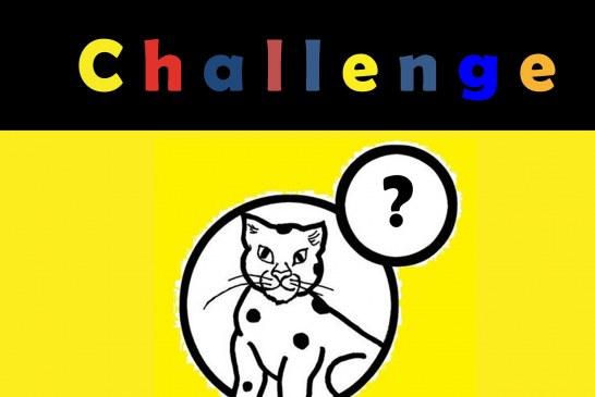 EG 4Kidz Easter Challenge