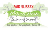 Record entries for Mid Sussex Marathon 2017