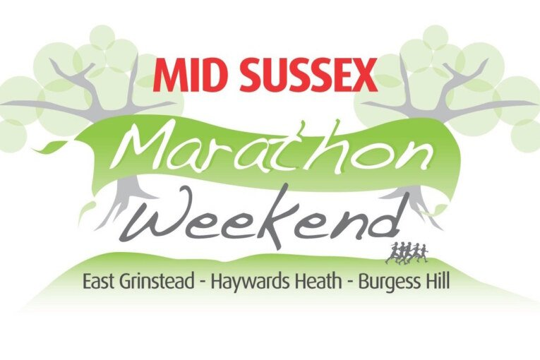 Calling Volunteers for the Mid Sussex Marathon Weekend
