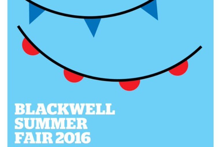 Blackwell School Summer Fair