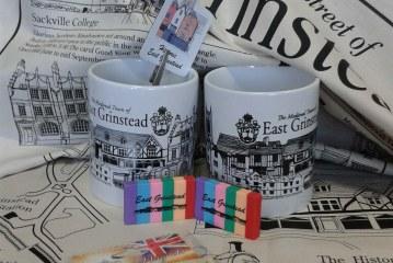 East Grinstead Souvenirs