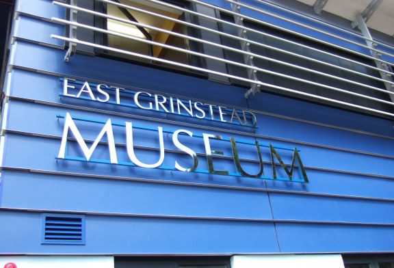 East Grinstead Museum News