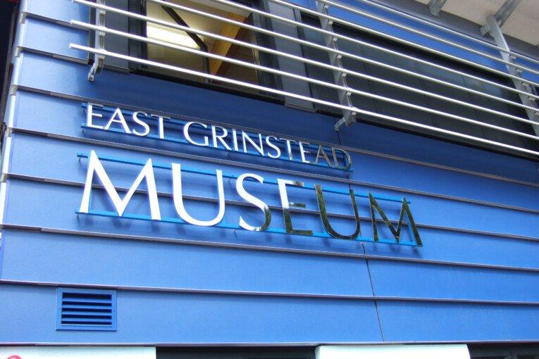 East Grinstead Museum News