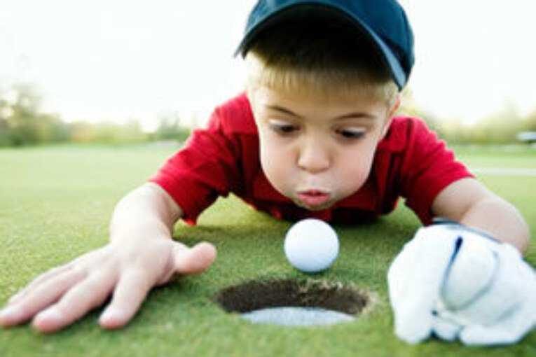Adult and Junior Golf Afternoon Saturday 16th July – Chartham Park