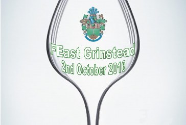 FEast Grinstead comes to town