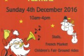 East Grinstead Christmas Family Festival