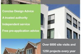 Mid Sussex District Council offers a Building Control Service.