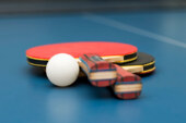 Table Tennis Players Wanted for Competition and Social Play