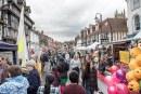 East Grinstead Lions May Fair
