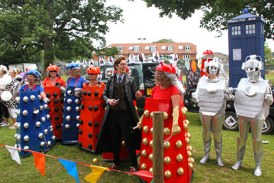 Sullivan's Heroes charity at the Turners Hill Village Fete Sunday 16th July 1.45 – 5pm
