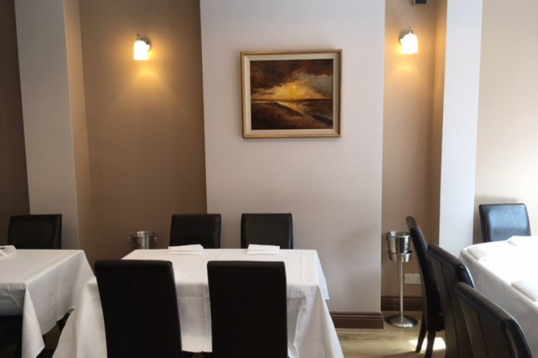 New contemporary restaurant GALIN is now open in Forest Row village