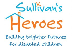 Sullivan's Heroes charity at the Dormansland Carnival on Saturday 8th July 2pm – 6pm