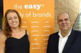 East Grinstead entrepreneur wins EasyJet start Up prize