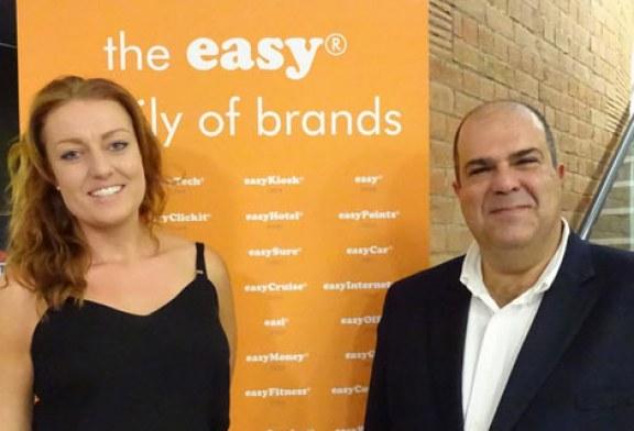 East Grinstead entrepreneur wins EasyJet start Up prize