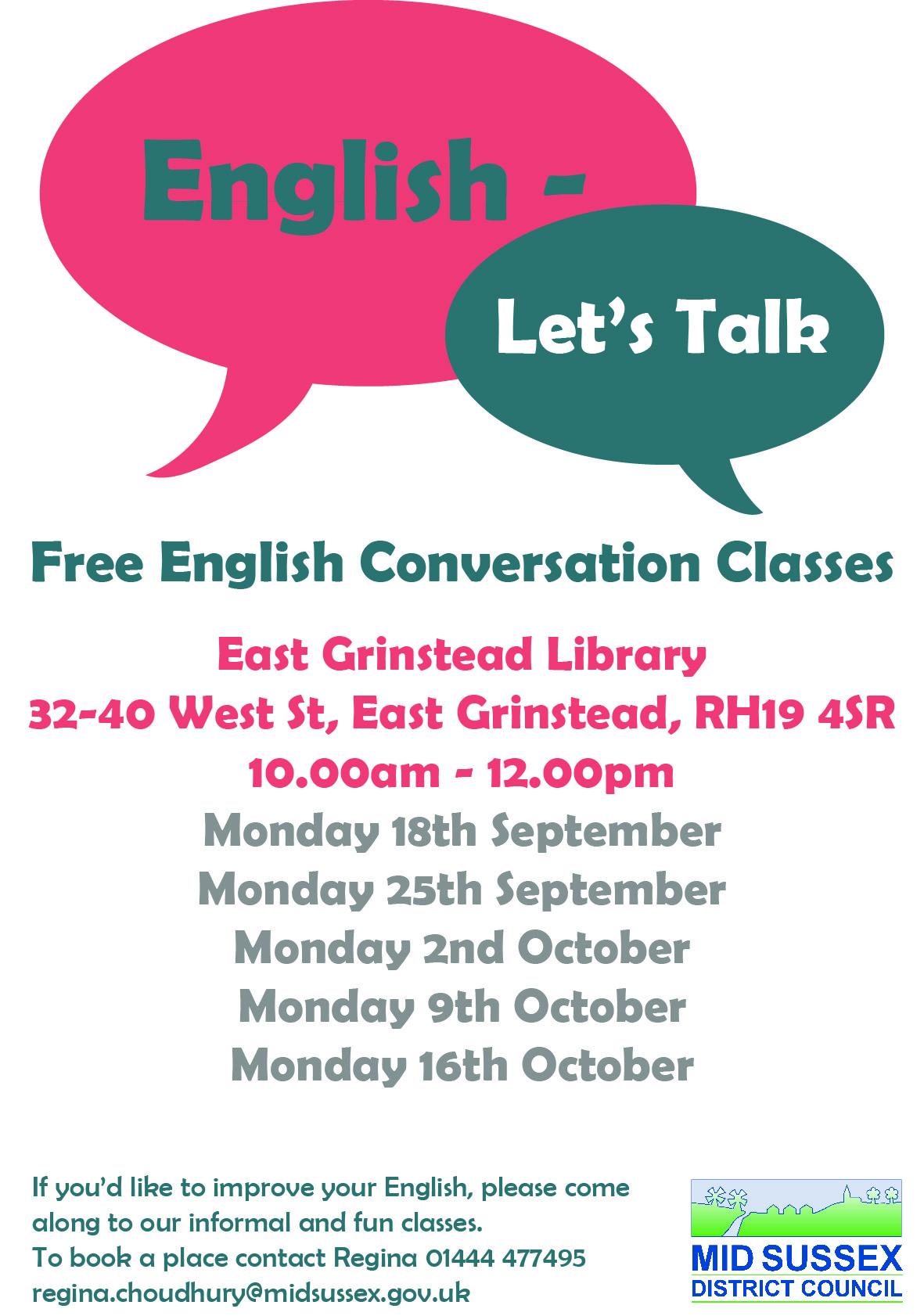 Talk to me english 7.0 free download