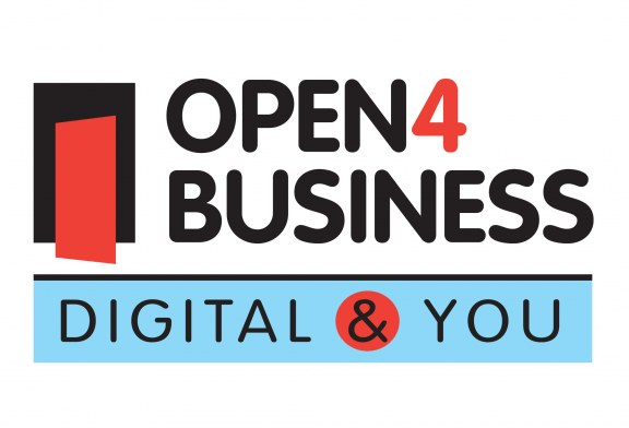 Open4Business – 17th October 2017