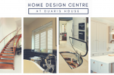 New Home Design Centre Opening at Duaris House