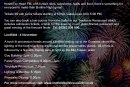 Fireworks & Bonfires