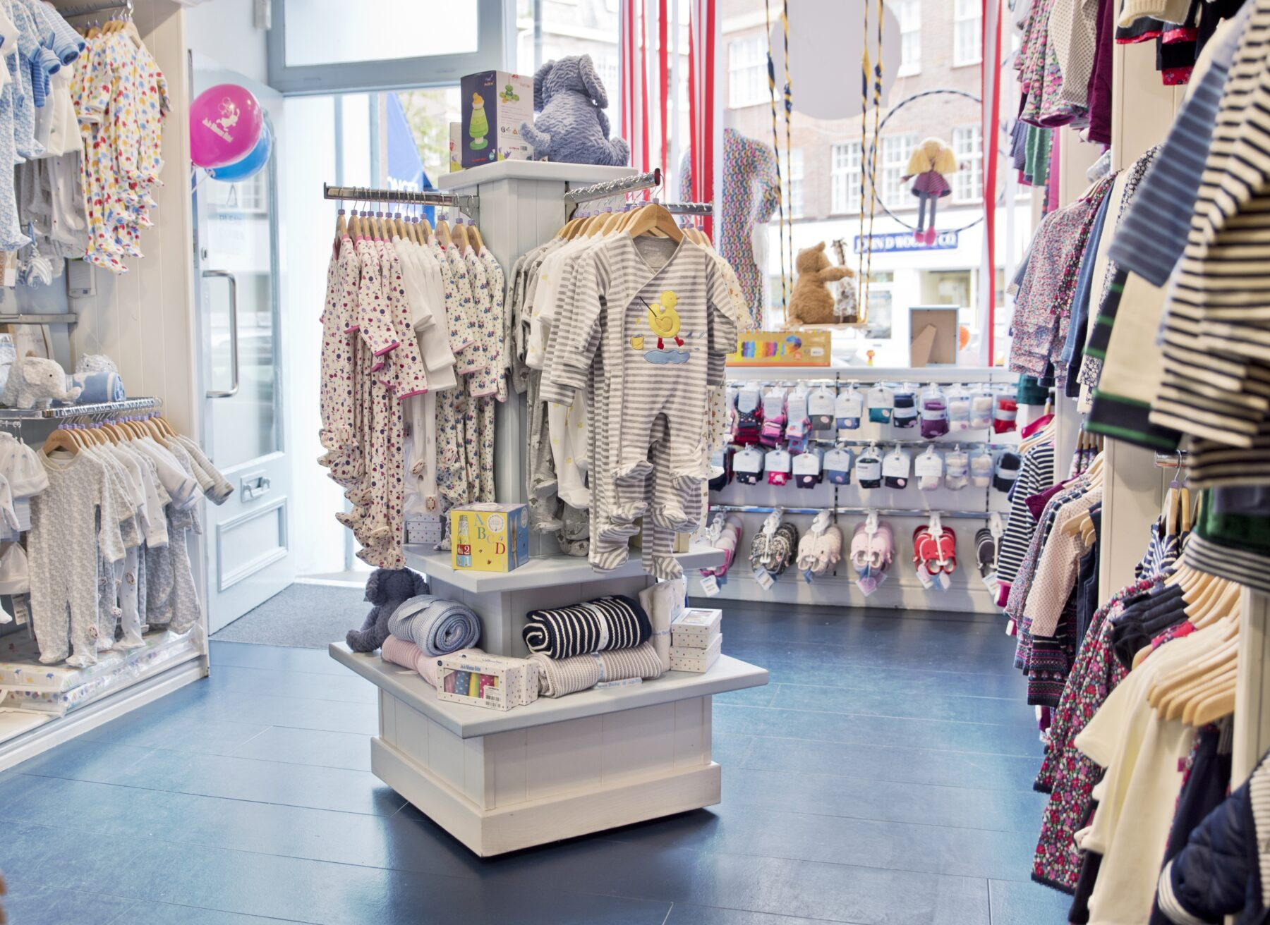 JoJo Maman Bébé to open boutique in East Grinstead just in time for Christmas