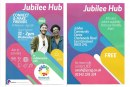 Jubilee Hub Drop in Service
