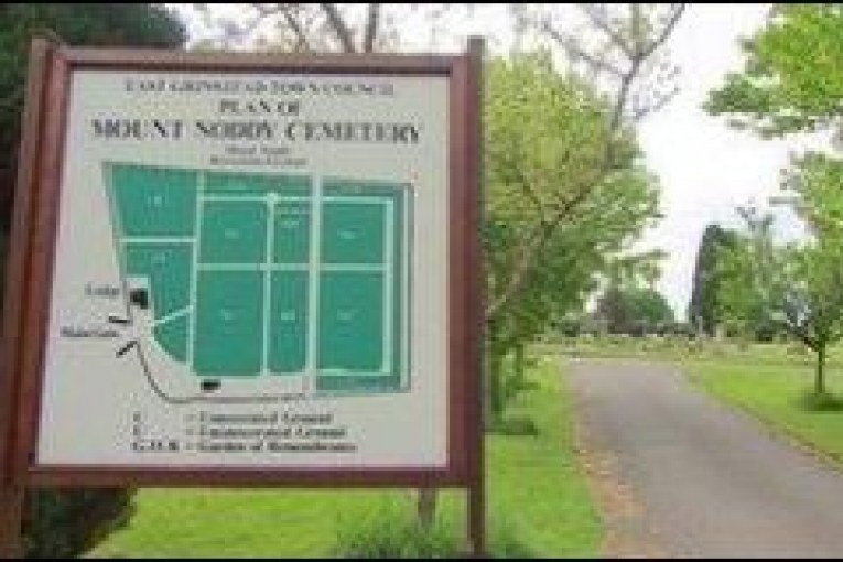 Cemetery Opening Times over Christmas & New Year
