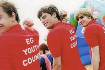 New web launch for Youth Council