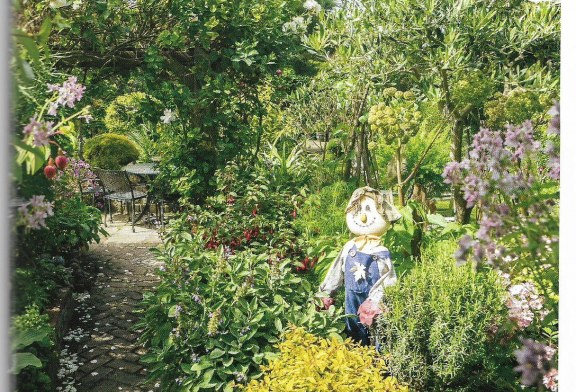 National Open Gardens Scheme