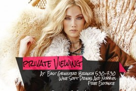 Private Viewing at M&Co on 22nd February