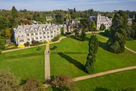 2 For Price of 1 Easter Offer at Ashdown Park Hotel & Country Club – Saturday 31st March and Sunday 1st April