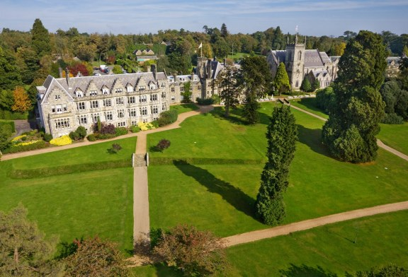 2 For the Price of 1 Easter Offer at Ashdown Park Hotel & Country Club – Saturday 31st March and Sunday 1st April