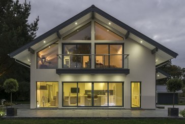 Scandia-Hus Self Build Exhibition