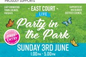 Town Council News: East Court Live!