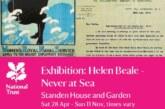 Exhibition at Standen