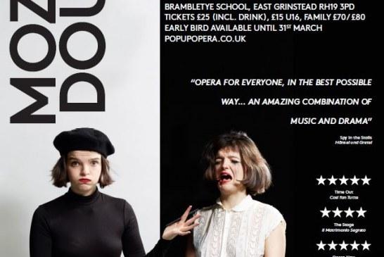 Pop Up Opera