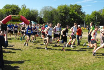 Mid Sussex Marathon Weekend