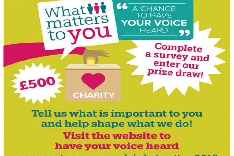 WEST SUSSEX COUNTY COUNCIL WANT YOUR VIEWS