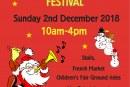 Christmas Family Festival