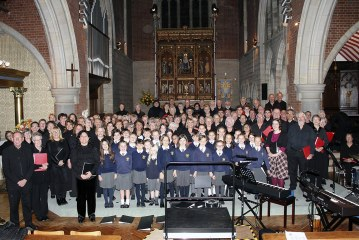 East Grinstead Choral Society news