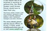 Sussex Local Access