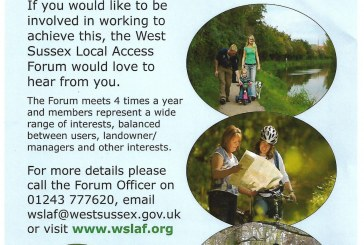Sussex Local Access