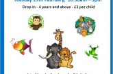 'Animal Magic' Family Fun Day, Tuesday 19th February