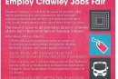 Crawley Jobs Fair