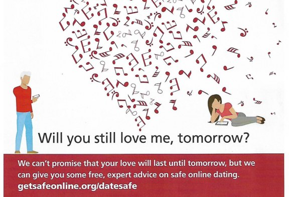 Safety Tips for On-Line Dating
